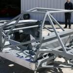 IF (Panoz Esperante GTLM Race Car Cages)
