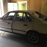 IMG_3482 (BMW E34 Roll Cage for ChumpCar)